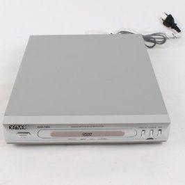 DVD přehrávač Denver DVD-7302