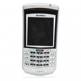 Mobilní telefon BlackBerry 7100g stříbrný