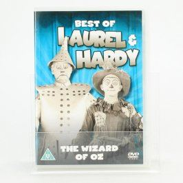 Best of Laurel & Hardy: The Wizzard of Oz