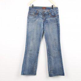 Dámské džíny Hype modré