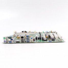 Základní deska HP Compaq 8200 (611834-001)