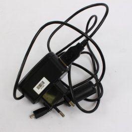 Nabíječka Samsung AD5055 USB 2.0 micro černá