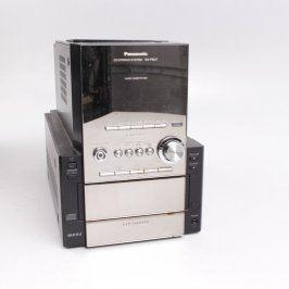 Stereo CD systém Panasonic SA-PM27