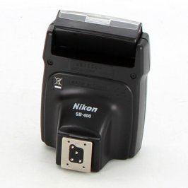 Blesk na fotoaparát Nikon SB-400