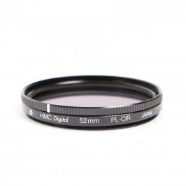 Filtr k objektivu Difox CIR-Polarizing 52 mm