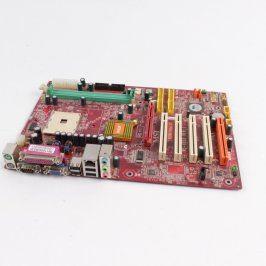 Základní deska MSI K8T Neo MS-7032 v1