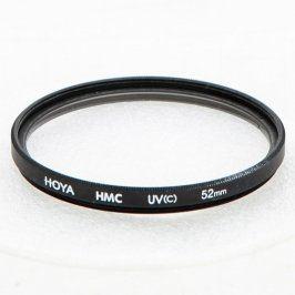UV filtr k objektivu Hoya HMC 52 mm