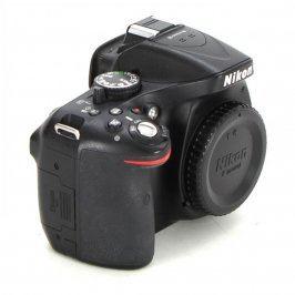 Digitální zrcadlovka Nikon D5200