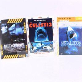 Mix BluRay, DVD a VHS 146498