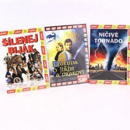 Mix BluRay, DVD a VHS 146473