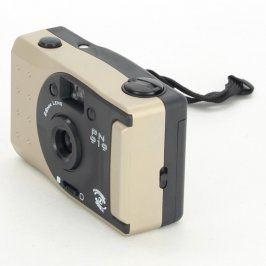 Analogový fotoaparát PN 919 černý
