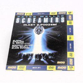 Mix BluRay, DVD a VHS 147250