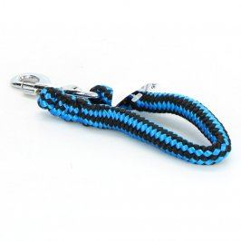 Výcvikové vodítko Gapray modro černé