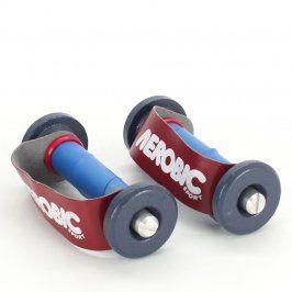 Jednoruční činky Aerobic 2 ks