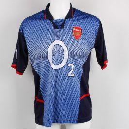 Fotbalový dres FC Arsenal