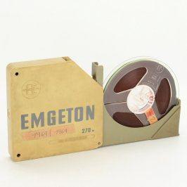 Magnetofonová páska Emgeton 270 m