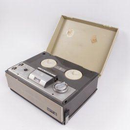 Cívkový magnetofon Unitra ZRK ZK102T