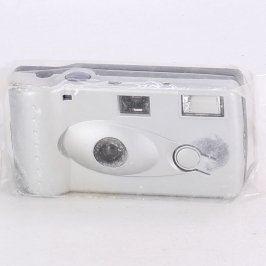 Jednorázový fotoaparát s filmem 35 mm