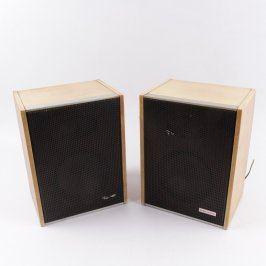 Reproduktory REMA Andante 830 dřevěné
