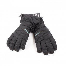 Dámské rukavice Dakine Tahoe černé