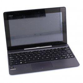 Tablet Asus T100TAF-BING-DK001B černý