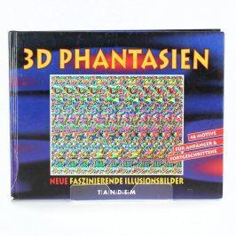 3D Phantasien -Faszinierende illusionsbilder
