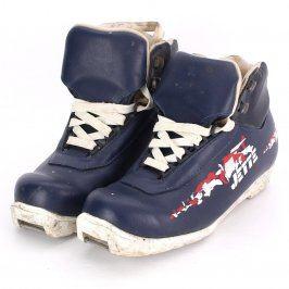 Běžkařské boty Botas Jette