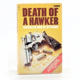 Kniha Death of a hawker - J van de Wetering