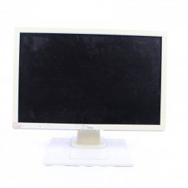 LCD monitor Fujitsu Siemens A22W-3 bílý