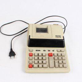 Kalkulačka Walther 1220 PD