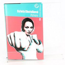 Kniha Potvory - Sylwia Chutniková