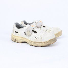 Dámská volnočasová obuv BNN bílá