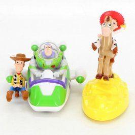Figurky Toy Story Příběh hraček