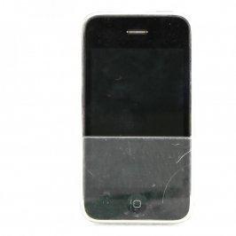 Mobilní telefon Apple 3GS 8GB černý