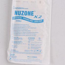 Chirurgické rukavice Adventa Nuzone