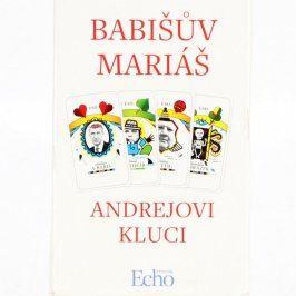Karty Echo Babišův mariáš