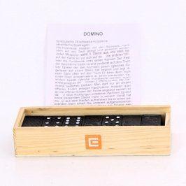 Dřevěné domino 2 balení
