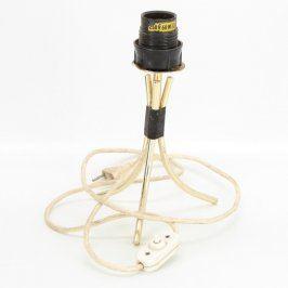 Stojací lampa s vypínačem