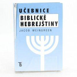 Kniha Učebnice biblické hebrejštiny