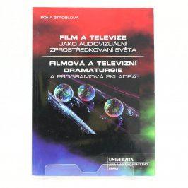 Kniha Filmová a televizní dramaturgie