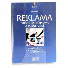 Kniha Reklama: průzkum, příprava a plánování