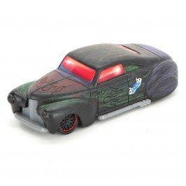 Model auta Hot Wheels délky natahovací
