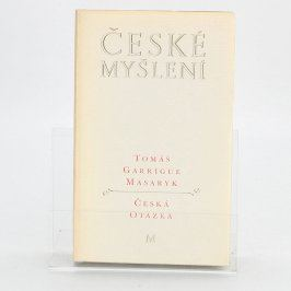 České myšlení Česká otázka
