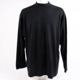 Pánské tričko ROVI černé