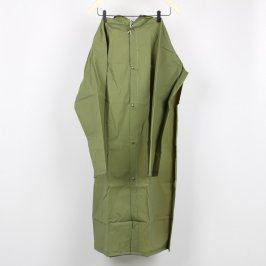 Pláštěnka Viola zelené barvy