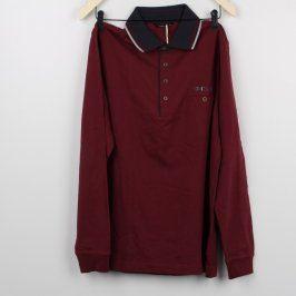 Pánské tričko JTX s dlouhým rukávem