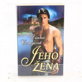 Kniha Jeho žena