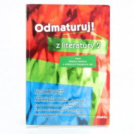 Kniha Odmatutuj z literatury 2