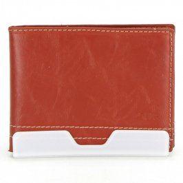 Kožená peněženka Genuine leather Vera Pellle