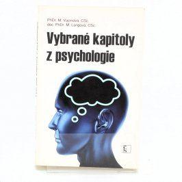 Kniha Vybrané kapitoly z psychologie